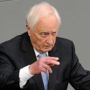 Historiker Winkler: Deutschland hat kein Recht auf Wegsehen (Foto)