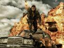 Max (Tom Hardy) gerät in die Fänge des Warlords Immortan Joe und versucht sich und eine Gruppe Flüchtlinge zu retten. (Foto)