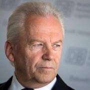 Bahnchef plant neuen Vorstoß im Lokführer-Tarifkonflikt (Foto)