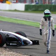 Sennas Unglück führte zum Umdenken (Foto)
