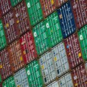 Schwacher Euro hilft: Deutsche Exporteure auf Rekordkurs (Foto)