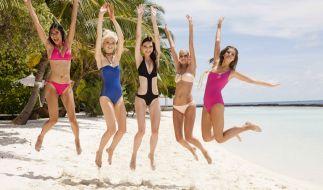 Welche der fünf Kandidatinnen überzeugte die GNTM-Jury im Halbfinale? (Foto)