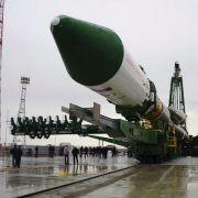 Defekter russischer Raumfrachter im Südpazifik abgestürzt (Foto)
