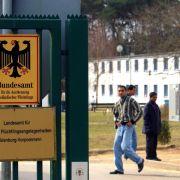 Bund will Asylverfahren mit 2000 neuen Stellen beschleunigen (Foto)