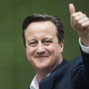Cameron drückt nach Wahlsieg europapolitisch aufs Tempo (Foto)
