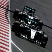 Beim Europa-Auftakt: Erster Saison-Sieg für Nico Rosberg (Foto)