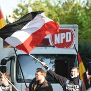 Länder legen im NPD-Verbotsverfahren nach (Foto)