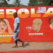 WHO erklärt Liberia für Ebola-frei (Foto)