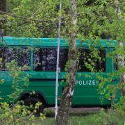 Ermittler hoffen weiter auf heiße Spur im Fall Inga (Foto)