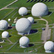 No-Spy-Abkommen: SPD wirft Kanzleramt Täuschung vor (Foto)