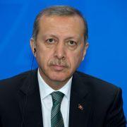 Proteste gegen Erdogan-Besuch in Karlsruhe erwartet (Foto)