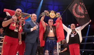Felix Sturm Privat So Lebt Der Ehemalige Box Weltmeister Mit Frau