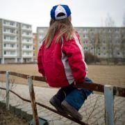 Studie:Kinderarmut alarmierend (Foto)