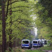 Polizei erhält im Fall Inga weiter neue Hinweise (Foto)