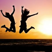 Wo leben die glücklichsten Menschen der Welt? (Foto)