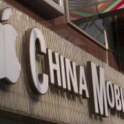 Apple ist führend im chinesischen Smartphone-Markt (Foto)
