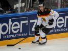 Auf Deutschland warten bei der Eishockey-WM 2015 harte Gegner. (Foto)