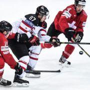 10 Dinge, die Sie noch nicht über Eishockey wussten (Foto)