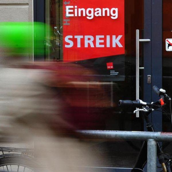 Das sind die längsten Streiks der Bundesrepublik (Foto)