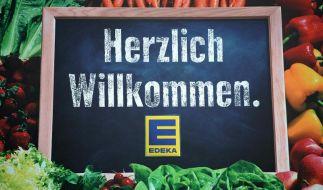 Edeka setzt auf Eigenmarken und selbstständige Kaufleute (Foto)