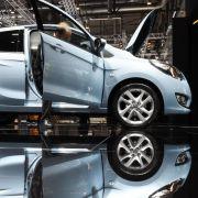 Opel steigert Absatz auch im April (Foto)