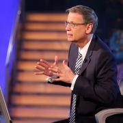 Niveau im Keller? Günther Jauch mobbt seine Kandidaten (Foto)