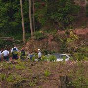 Leiche von vermisster Studentin wohl gefunden (Foto)