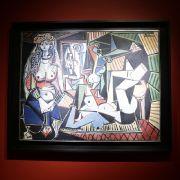 Dieses Picasso-Gemälde bricht alle Rekorde (Foto)
