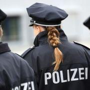 Polizei-Anwärter veranstalten Saufgelage (Foto)