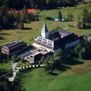83-Jähriger muss wegen G7-Gipfel ins Altenheim (Foto)