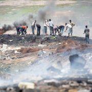 UNfordern Kampf gegen illegalen Elektroschrott (Foto)