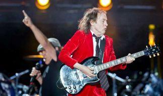 AC/DC auf Deutschland Tour 2015 ROCK OR BUST (Foto)