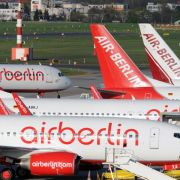 Air Berlin bleibt in Verlustzone stecken (Foto)
