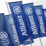 Allianz schreibt Millionen wegen Auflösung der Hypo Alpe Adria ab (Foto)