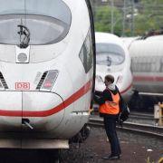 Bahn spricht mit GDL «hinter den Kulissen» (Foto)