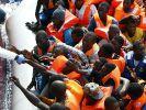Mehrere EU-Länder gegen feste Flüchtlingsquote (Foto)