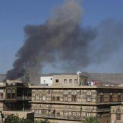 Fünftägige Feuerpause im Jemen beginnt (Foto)