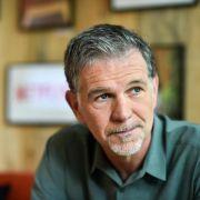Netflix-Chef: Alles im Fernsehen wird über das Internet kommen (Foto)