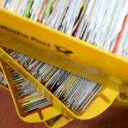 Hier kommt es zu Verzögerungen bei Briefsendungen (Foto)