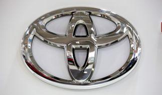 Toyota ist in den Skandal um Airbag-Hersteller Takata verwickelt: 6,5 Millionen Autos werden zurückgerufen. (Foto)