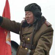 Geheimdienst: Nordkoreas Verteidigungsminister hingerichtet (Foto)