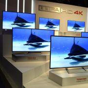 Standard für Ultra-HD-Video auf Blu-ray-Discs steht (Foto)