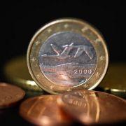 Brüssel plant Defizitverfahren gegen Finnland (Foto)