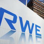 RWE-Gewinne schrumpfen weiter (Foto)