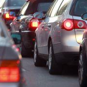 Achtung! Auf diesen Autobahnen droht Stau-Gefahr (Foto)