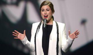 Ann Sophie vertritt Deutschland beim Eurovision Song Contest 2015. (Foto)