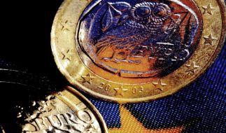 Griechische Wirtschaft rutscht erneut in die Rezession (Foto)
