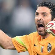 Remis reicht! Juventus Turin im Finale (Foto)