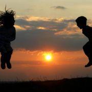 Studie zur Kinder-Zufriedenheit: Deutschland nur Mittelfeld (Foto)