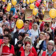 Kita-Streik steht vor dem Ende! (Foto)